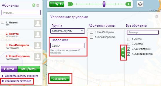 Как получить разрешение на услугу навигатор