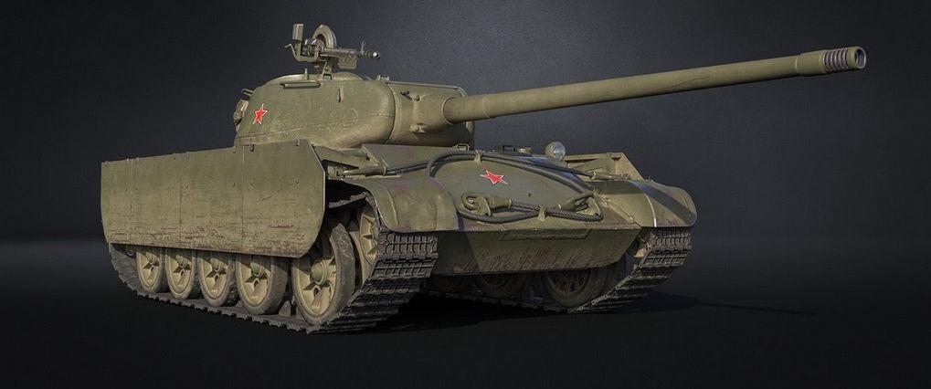 танк от Ростелеком