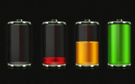 калибровка батареи